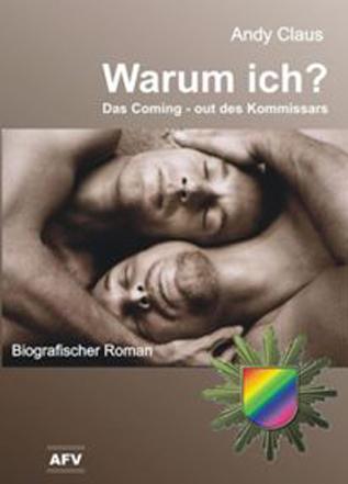 WARUM ICH - Das Coming-out des Kommissars